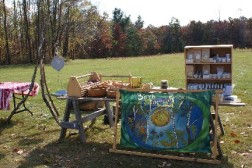 Last Shutesbury Market of the season